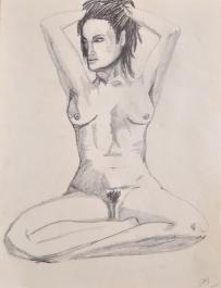lady art2
