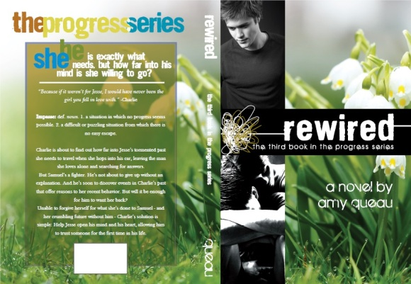 Rewired is LIVE!
